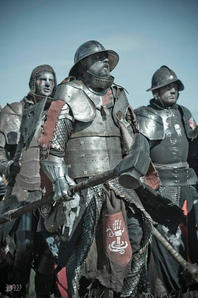 Conquest of Mythodea Photos: The Untotes Fleisch | The ...