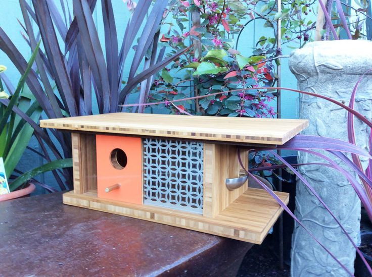 California company designs enchanting birdhouses inspired by famous architecture   Inhabitat - Green Design, Innovation, Architecture, Green Building