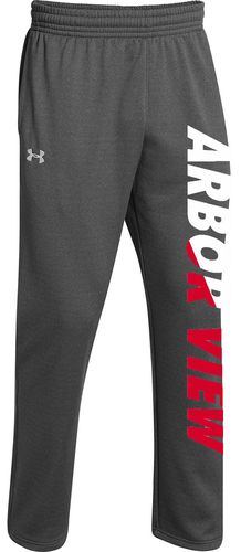 Members of #TeamUSA have been sporting a variety of #UnderArmour warm-ups throughout the #Olympic games. The Under Armour Men's Storm Armour Pant is a great all around warm-up that will make your team go for the gold.