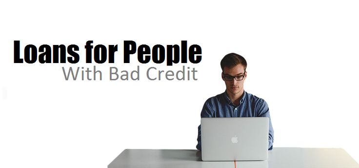 Loans for bad credit in Canada using online mode today without any delay - apply now - http://www.loansforbadcredits.ca/bad-credit-payday-loans.html