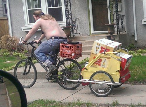 Home beer delivery