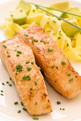 A Look at Salmon Filet Recipes and Salmon   AmazingSeafoodRecipes #cookingtips #salmon #seafood