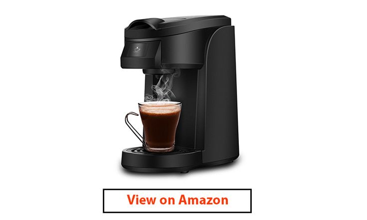 Best Single Cup Coffee Maker Review & Buyer's Guide  #coffee #coffeetime #coffeetable #coffeeshop #coffeeaddict