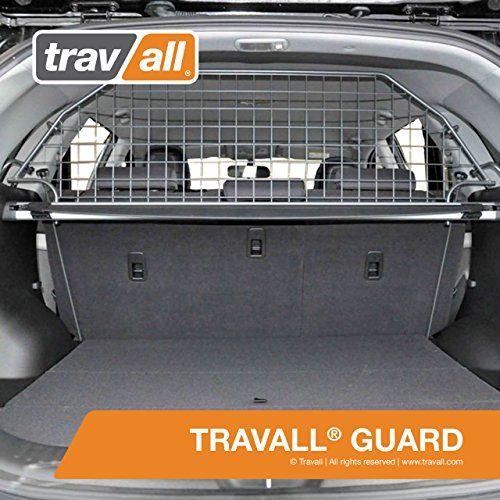 KIA Sorento Pet Barrier (2009-2015) - Original Travall Guard TDG1265