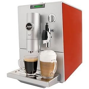 7 best jura capresso home brewing images on pinterest coffee the jura capresso automatic coffee center with frothxpress system automatic cleaning cycles clearyl water care system is designed to make high quality fandeluxe Images