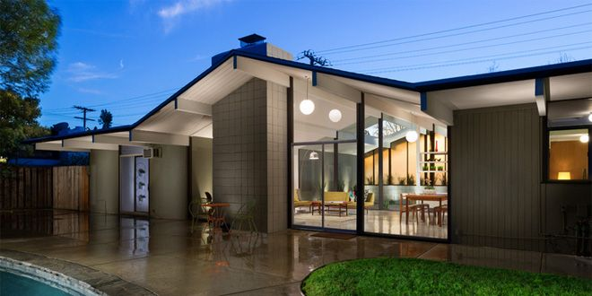 57 best Mid-Century Modern Homes - Orange County CA images