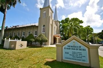 The Best Basilica of Saint Mary Star of the Sea Tours, Trips & Tickets - Key West | Viator