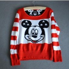 i love Mickey Mouse. this is so cute