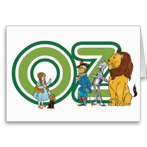 23 Best Wizard Of Oz Greeting Cards Images On Pinterest Wizards