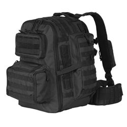 "Black ""THOR"" Pack By Voodoo Tactical 