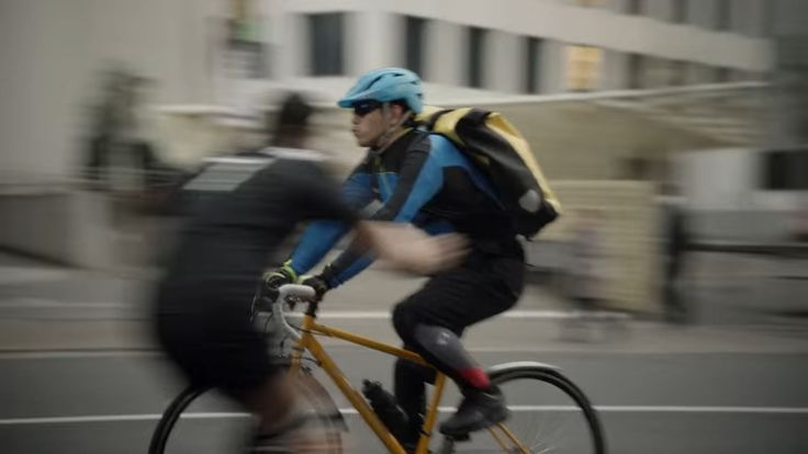 Why did the cyclist get tackled by a rugby player?   LEARN MORE: http://snip.ly/53e0d?utm_content=bufferfec7b&utm_medium=social&utm_source=pinterest.com&utm_campaign=buffer.   #cycling #rugby #tackle #bike #cyclist #safety #TackleTheRisk #AllBlacks