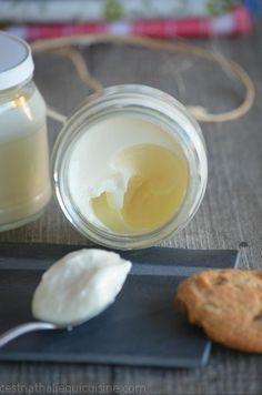 Yaourts maison au lait concentré sucré...très crémeux - Le blog de C'est Nathalie qui cuisine