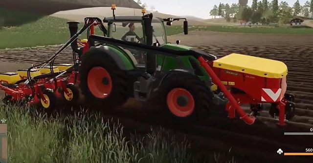 This is interesting  #fs17 #fs19 | Farming Simulator