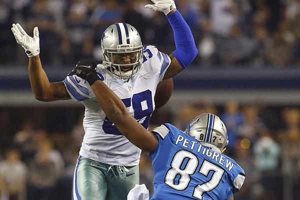 2014 NFL Wildcard Weekend Review: Lions Fans/Cowboys Haters – QUIT BITCHING