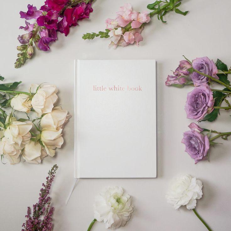 little-white-book-wedding-organiser-diary