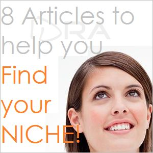 Niche marketing is a huge key to interior design business success