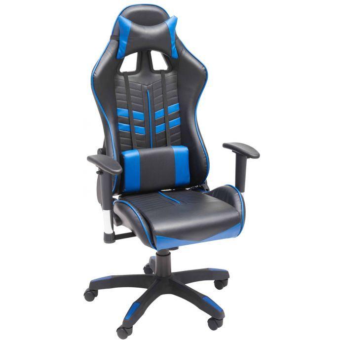 Gaming Stuhl Zocker Stuhl Racing Stuhl Sportsitz Bürostuhl Schreibtischstuhl Top