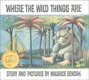 BOOK: Where The Wild Things Are