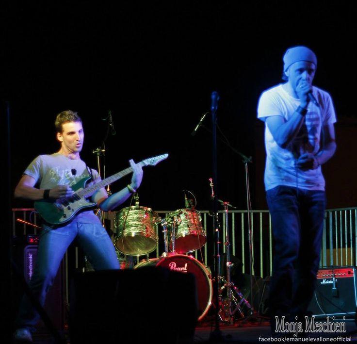 Luglio 2013   Cavezzo (Mo) Live Concorso per un amico