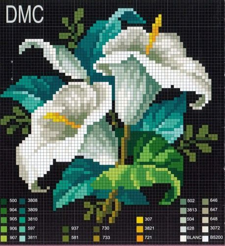 think I might try to do this...it's cross stitch, but I'm gonna try...soom