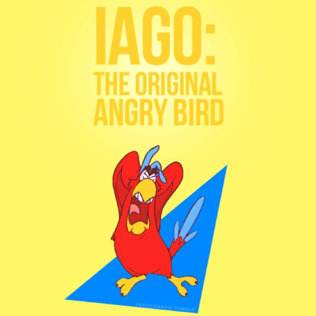 Shakespeare Iago Quotes: Quotes About Iago. QuotesGram