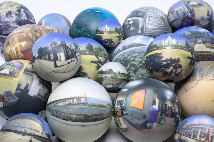 Virtual reality might be the buzz of the town, but a new company called Scandy wants the world to know that the world of 360º content isn't destined only for headsets. Today, the company announced it's raised one million dollars to start mass production on their 'Scandy Spheres,' a ball-shaped object that has a 360º [...]