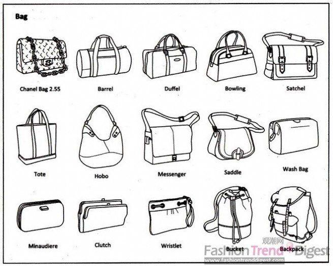 I want a bucket bag so desperately.