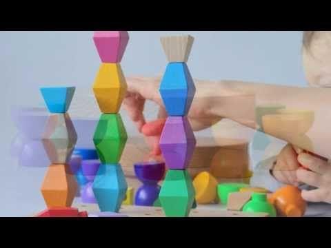 """Pure Joy - """"Brâncuși de jucărie"""", un proiect care aduce arta pe mâinile copiilor"""