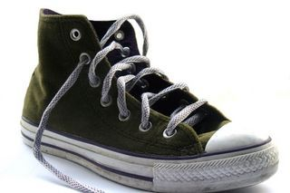 How to Wash Converse | eHow