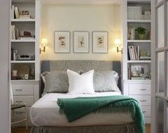 What's your headboard style?