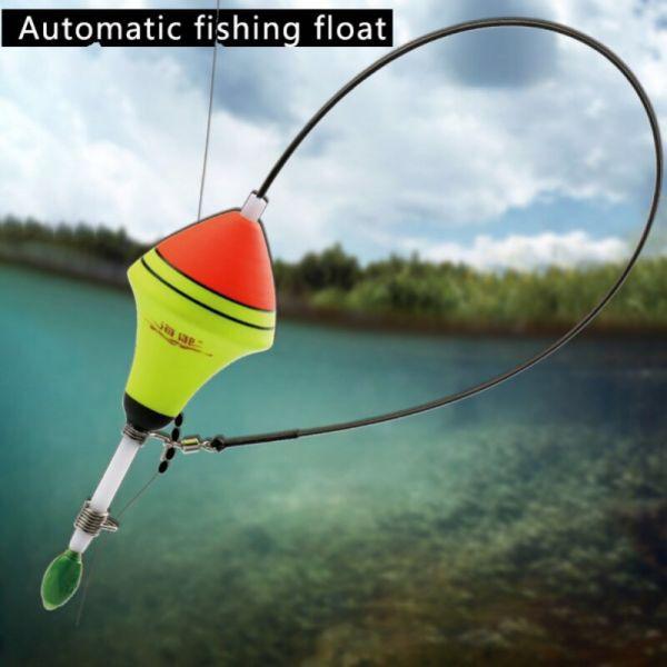 17 65 Grn 30 Portativnyj Avtomaticheskij Poplavok Dlya Rybalki Aksessuary Dlya Bystroj Rybalki Nabor Popla In 2021 Fishing Accessories Fishing Floats Fishing Float