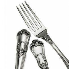Barocco, stříbro