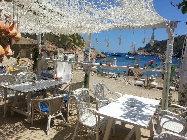 Restaurant UTOPIA | IBIZA BEACH