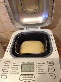 La macchina del pane