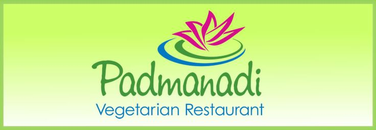 Padmanadi vegetarian Restaurant - Edmonton  http://yogiadvisor.com/city/padmanadi-vegetarian-restaurant/