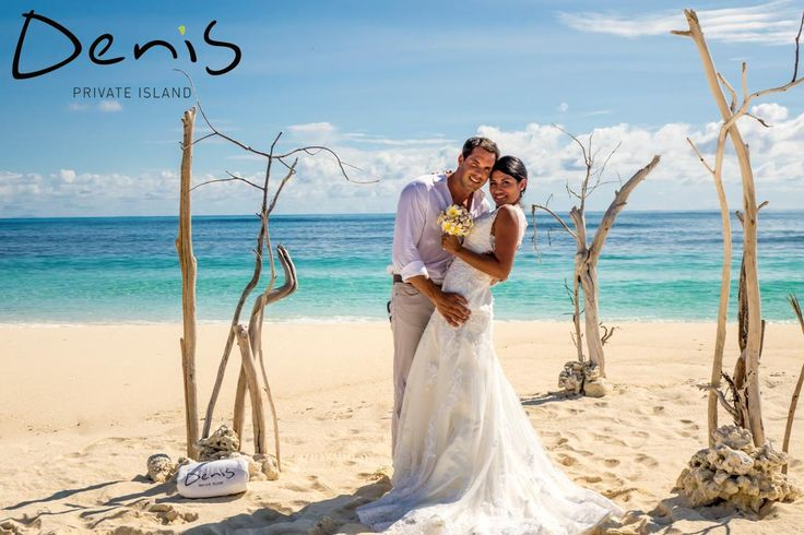 Nothing short of amazing. #Weddings at Denis Private Island, Seychelles