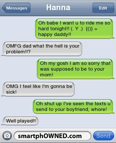 241 best text message fails images on pinterest for What to make your boyfriend