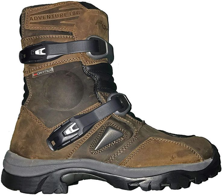 Forma Adventure Low Boots | Motorcycle gear