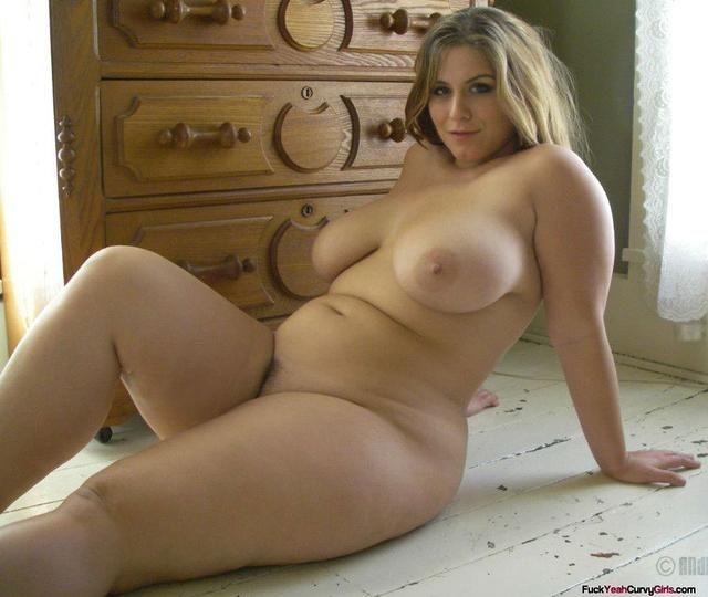 красивые голые полные женщины фото