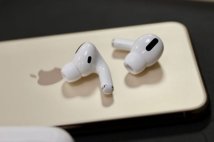 Apple Airpods Pro Airpods Pro Earbuds Custom Earbuds