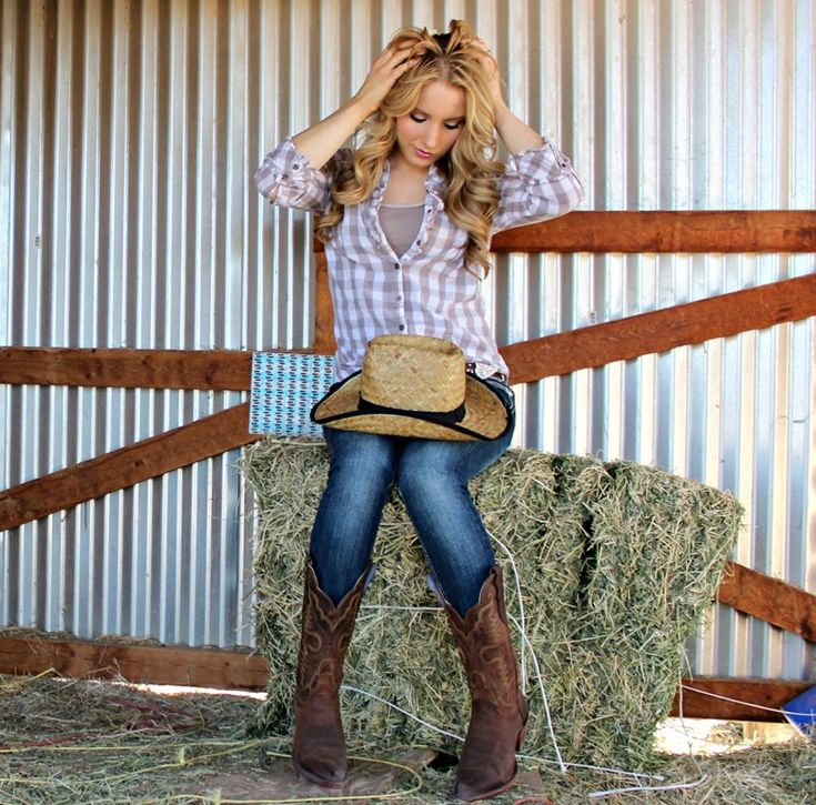 238 Best What We Wear Images On Pinterest | Cowgirl Style Denim Fashion And Cowgirl Fashion