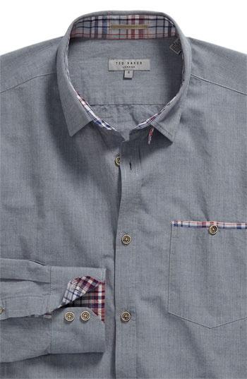 Ted Baker London Casual Sport Shirt