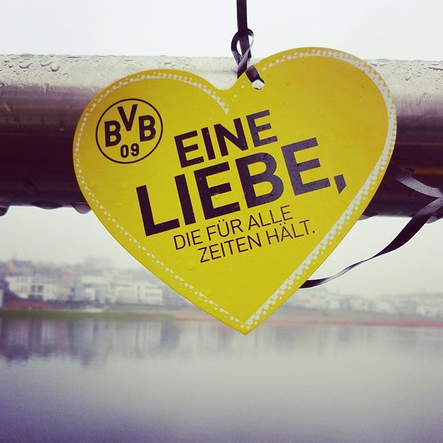 Everlasting love. #echteliebe #reallove #valentinstag #valentine #valentines #valentinesday #bvb #dortmund #borussiadortmund #emma