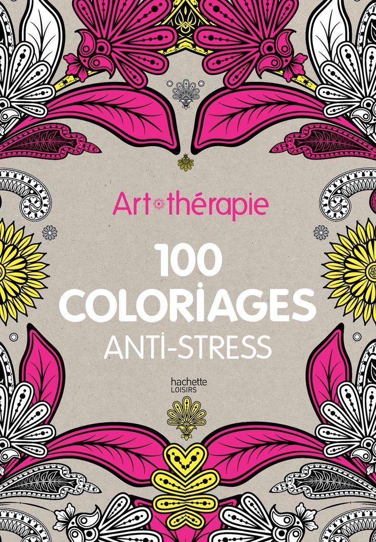 Destiné aux adultes avec ses thèmes floraux ou abstraits, ce livre de coloriages  sera votre échappatoire anti-stress au quotidien. Grâce à sa couverture rigide et à son papier épais, vous pourrez …