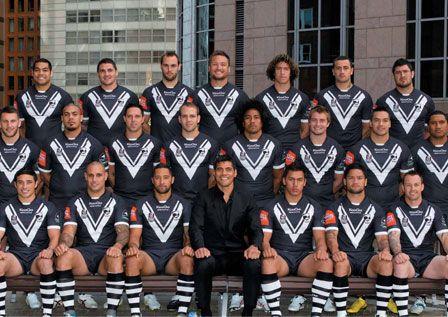 2011 Kiwis