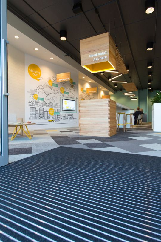 Entrance Mats critical to safe and attractive access routes Since 1976 Advance Flooring has focused on providing entrance matting solutions that improve safety and appearance and help reduce...
