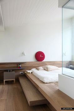 ★寝室 bedroom