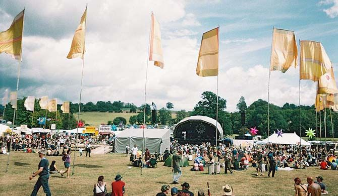 Beautiful Days is a music festival that takes place in August at Escot Park, near Ottery St Mary, Devon. The festival is organised by the band The Levellers and... Get more information about the Beautiful Days Festival 2017 on Hostelman.com #event #United #Kingdom #music #travel #destinations #tips #packing #ideas #budget #trips #beautiful #days #festival #2017 #festival