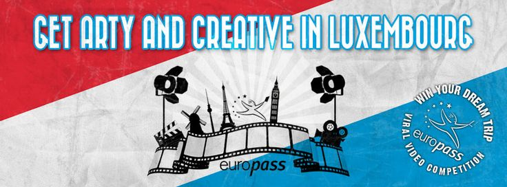 Win shopping vouchers or a trip to your favourite city in #Europe. Take part into #Europass Viral Video Competition!