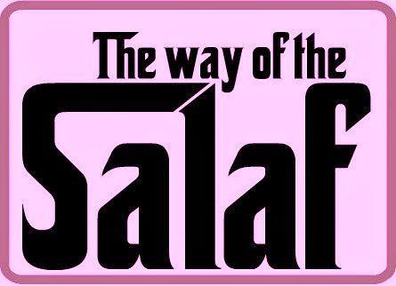 Follow the way of the Salaf! <3
